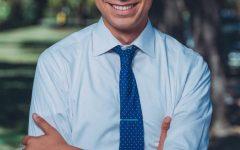 Profile: Jose Magaña, new school board member for Lincoln