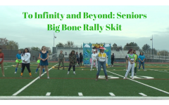 Big Bone 2018 Senior Skit