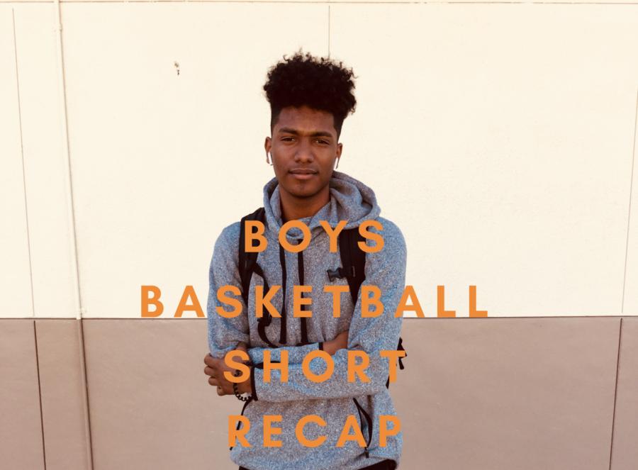 The Status of the Boys Varsity Basketball Team
