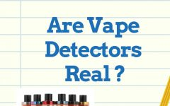 Are Vape Detectors Real?
