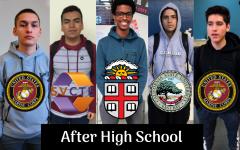5 Seniors Discuss Their Plans After High School