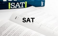 SAT Approaching!