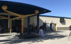 Lincoln Participates in Bay Area School Walkout