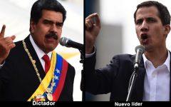 ¿Por que hay dos presidentes en Venezuela?