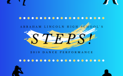 iSteps 2019 en la preparatoria Lincoln!