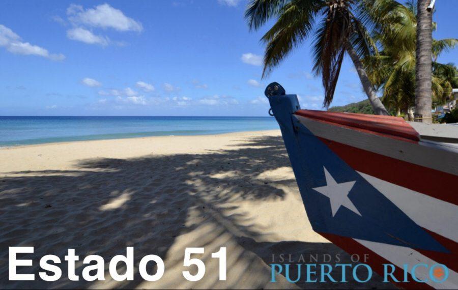 ¿Debería ser un estado Puerto RIco?