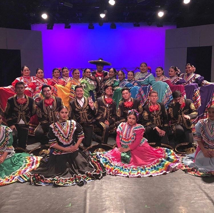 Folklorico At Lincoln: New Teachers, Same Tradition