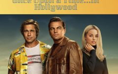 Once Upon a Time in Hollywood: Movie Review