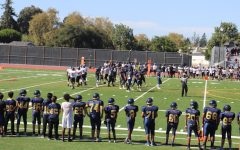 Lincoln´s First Home Football Game Gallery