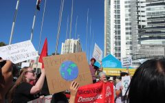 Climate Change Strike 2019: Fighting For Our Future
