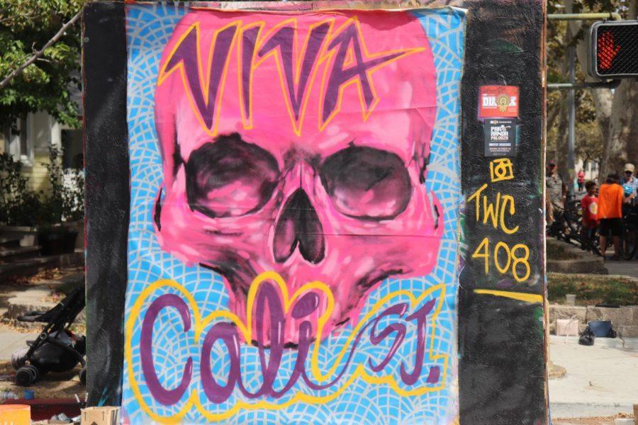 Viva Calle Returns: Park to Roses