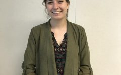 Lincoln Welcomes: Ms. Dobbins Our New English Teacher!