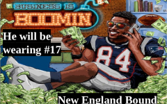 """Is """"Business Boomin"""" for Antonio Brown?"""