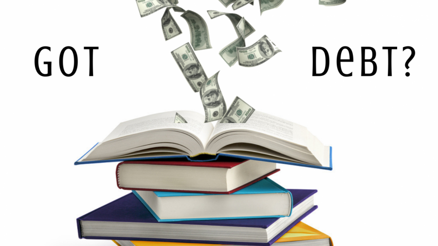 Losing Bucks to Textbooks