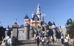 Op/Ed: Disneyland Or California Adventure During Fall Break?