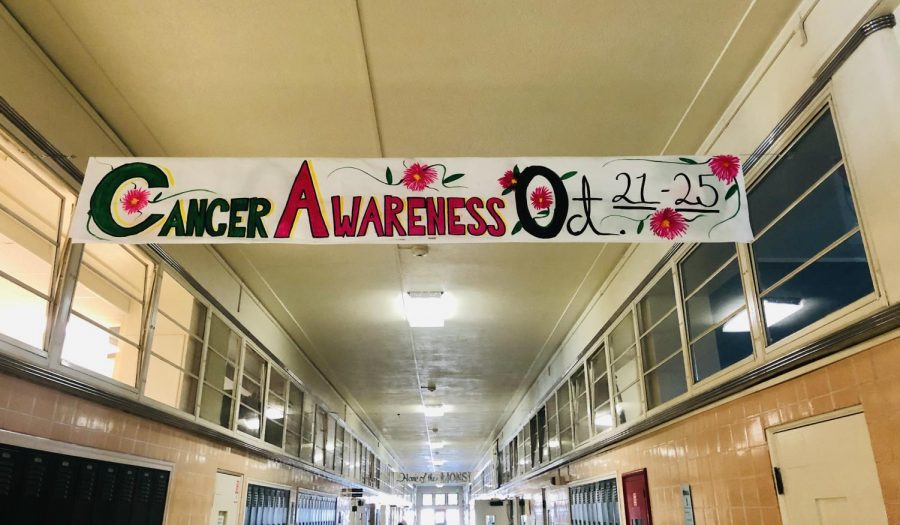 Cancer Awareness Week in Lincoln