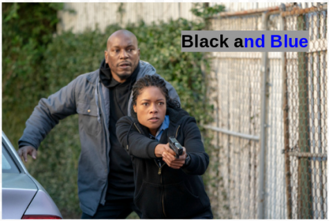 "Milo ""Mouse"" Jackson (Tyrese Gibson) and Alicia West (Naomie Harris)"