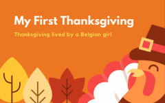 OP/ED: My First Thanksgiving