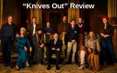 The cast of Knives Out. (Kevin Gonzalez-Lion Tales)