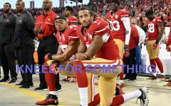Freedom Of Speech Leads to Career Ending Outcome: Colin Kaepernick's Protest