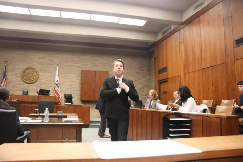 Eyewitness Report: Lincoln Mock Trial Competitions