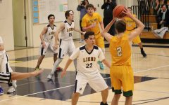 Boys Basketball: There's More To It Than Just Winning