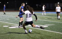 Will Varsity Girls Soccer Make it to CCS?
