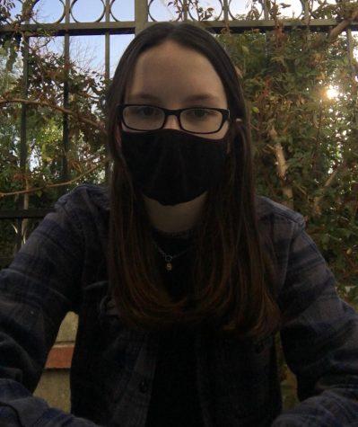Photo of Sophia Barry