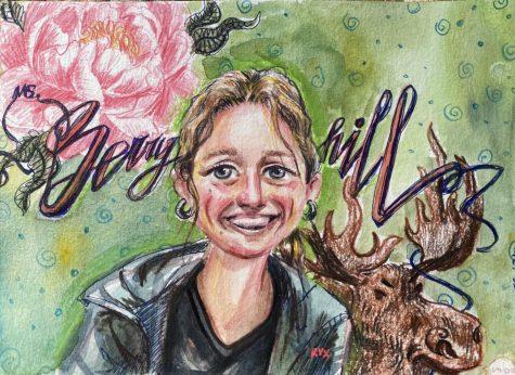 Lincoln Profiles: Kelli Jo Berryhill